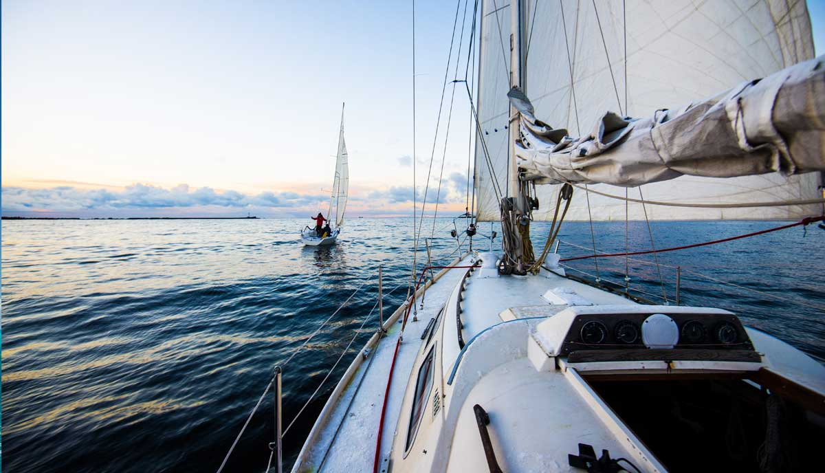 Rent Sailboats Ibiza