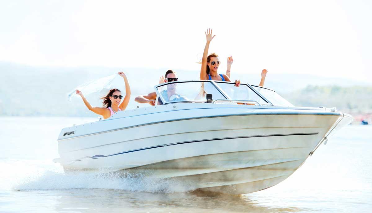 Rent motor boats Ibiza